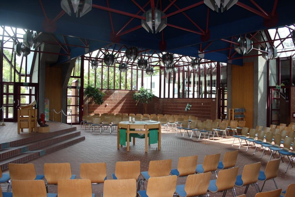 Festlicher Saal in Nürnberg-Langwasser